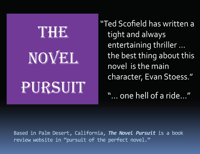 Novel_Pursuit